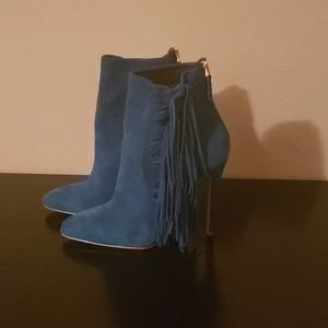 Shoes - Brian Atwood Booties